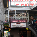Unexpected Productions - Market Theater