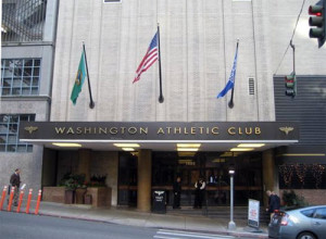 Washignton Athletic Club