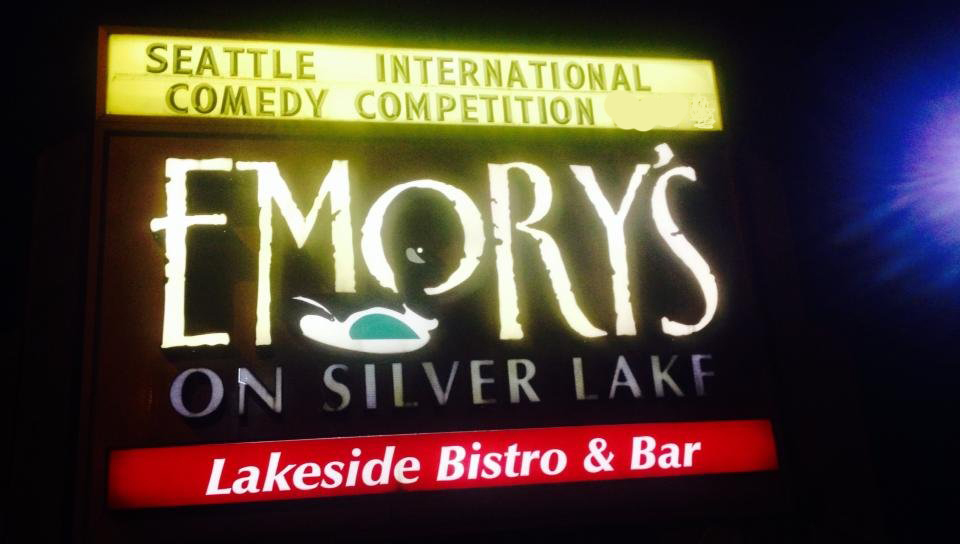 Emorys on Silver Lake