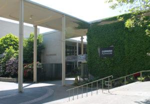 Cornish Playhouse, Seattle Center