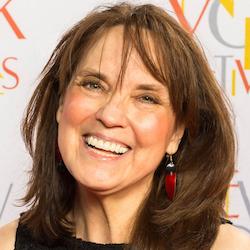 Linda Stogner