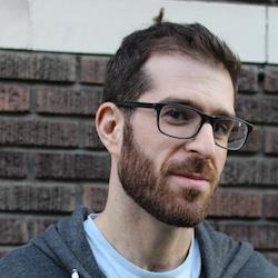 Nick Decktor