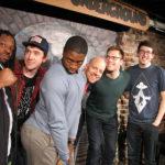 Comedy Underground - Top Five