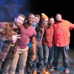 Edmonds Center for the Arts - Top Five